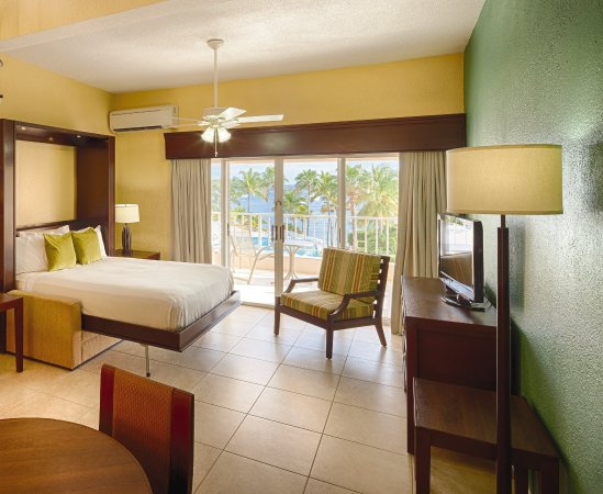 Elysian Beach Resort: Studio Suite