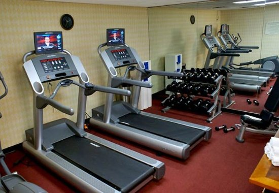 Hoover, AL : Fitness Center