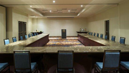 Embassy Suites Walnut Creek Meeting Room