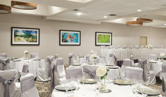 Blue Ash, Οχάιο: Wedding