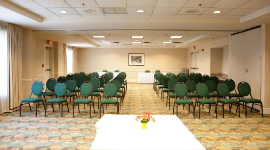 Secaucus, Nueva Jersey: Meeting Room - Meadowlands