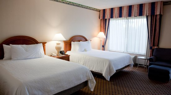 Secaucus, NJ: 2 Queen Beds Room