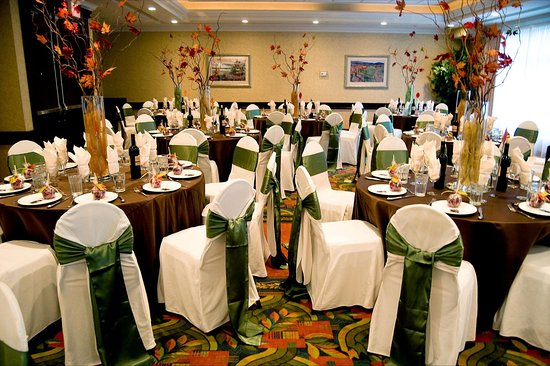 Hilton Garden Inn Niagara-on-the-Lake: Weddings