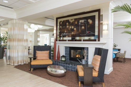 West Lafayette, IN: Lobby