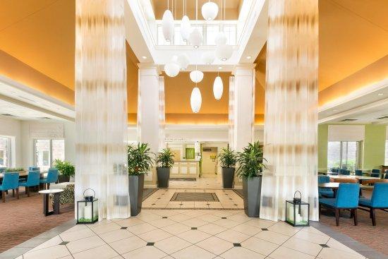 Hilton Garden Inn Atlanta North/Johns Creek (GA) - Hotel ...