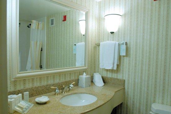 Johns Creek, GA: Bathroom Vanity