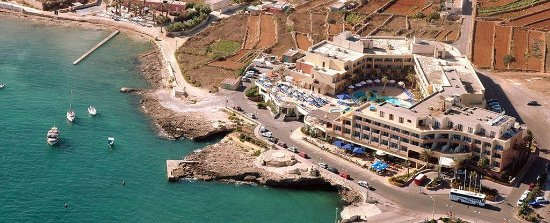 Riviera Resort Hotel