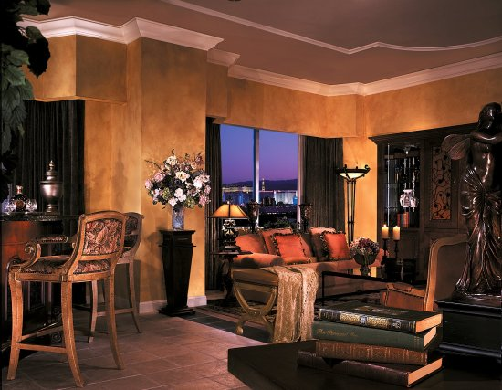 Concierge Level Picture Of Westgate Las Vegas Resort