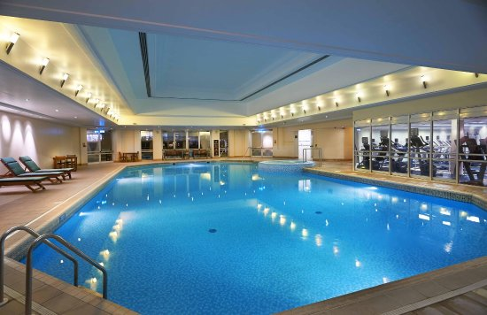 Hilton maidstone hotel reviews photos price - Hilton swimming pool ...