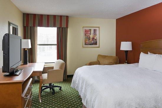 Fairlawn, Οχάιο: King Room