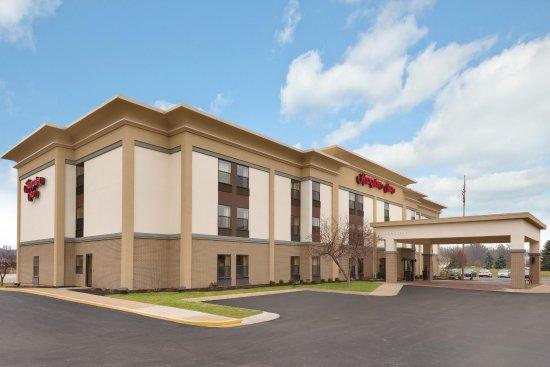 Fairlawn, OH : Hotel Exterior