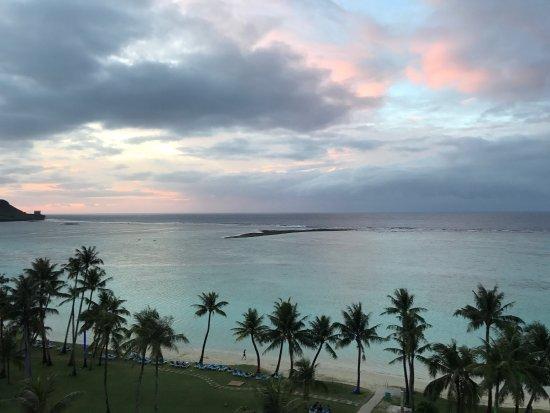 Fiesta Resort Guam: Very good hotel