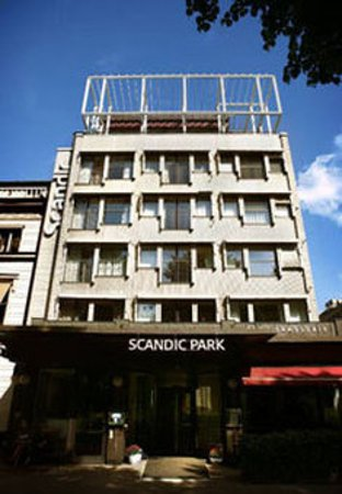 Photo of Scandic Park Stockholm