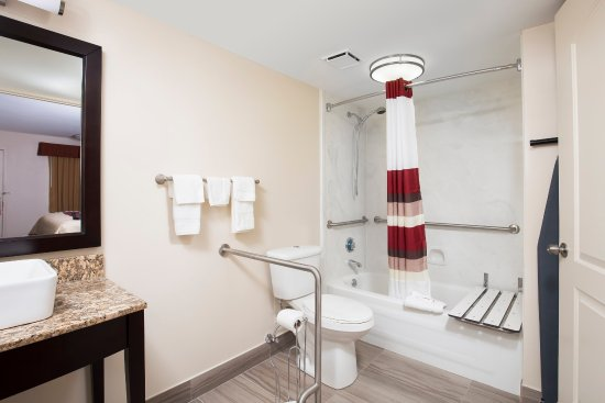 Irondale, AL: ADA Bathroom