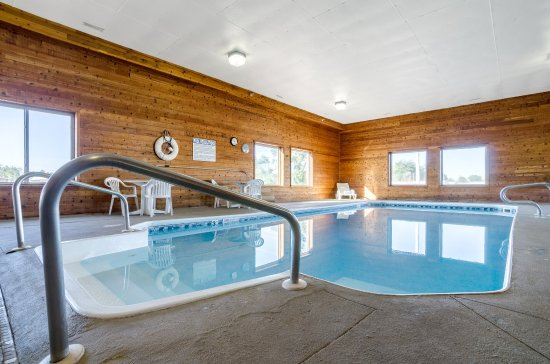 Ainsworth, NE: Pool