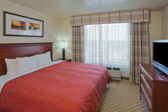West Valley City, UT: CountryInn&Suites WestValleyUT GuestRoom