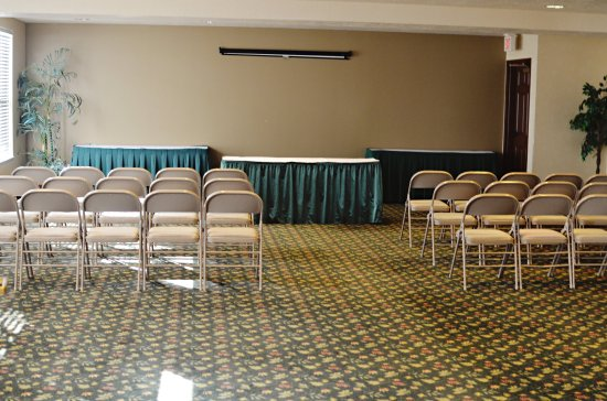 West Valley City, Γιούτα: Meeting Room 2