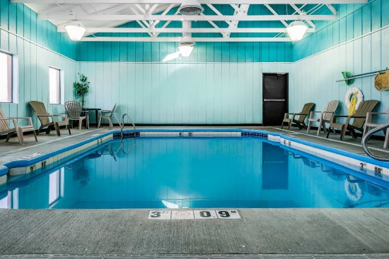 Miamisburg, OH: Pool