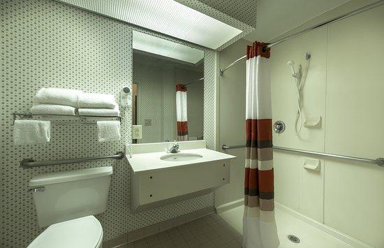 Όλμπανι, Τζόρτζια: ADA-Accessible-Roll-In-Shower