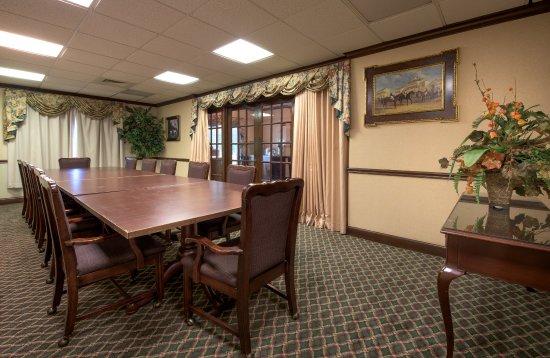 Όλμπανι, Τζόρτζια: Meeting Room