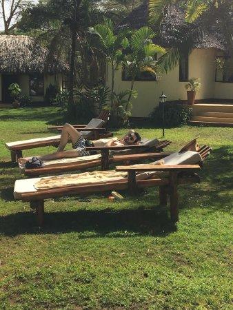 Arusha Safari Lodge: photo1.jpg