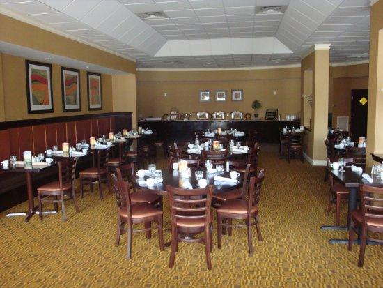 Peabody, MA: Breakfast Cafe