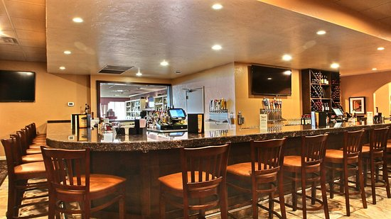 Fond du Lac, WI: Bar / Lounge