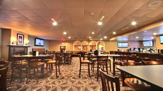 Fond du Lac, Висконсин: Bar / Lounge