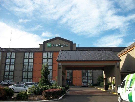 Holiday Inn Select Wilsonville