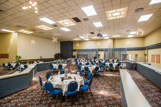 Wilsonville, OR: Banquet Room