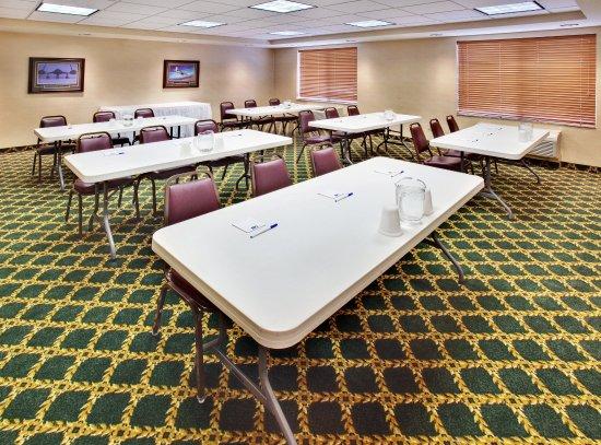 Bellevue, NE: Meeting Room