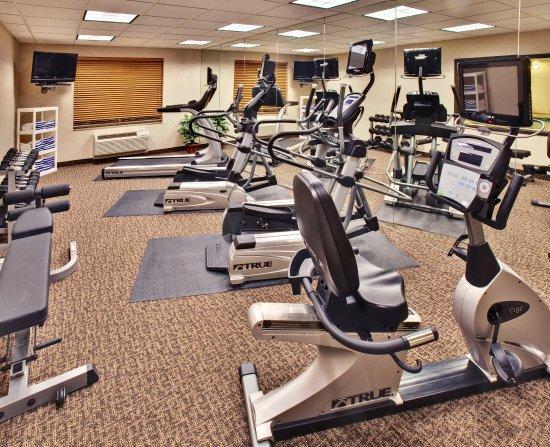 Bellevue, NE: Fitness Center