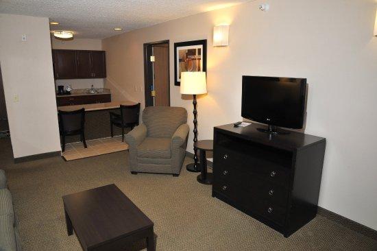 Ashland, OH: Jacuzzi Suite