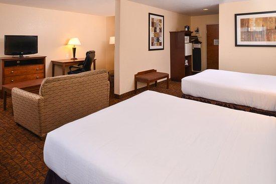 Morgantown, Virginia Occidental: Guest Room