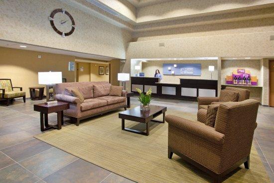 โนกาเลส, อาริโซน่า: Lobby Lounge