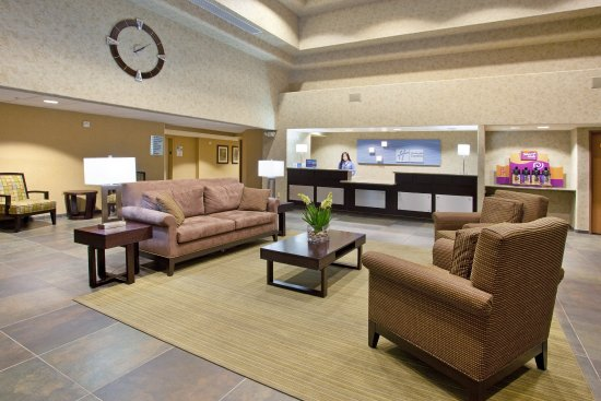 Nogales, AZ: Lobby Lounge