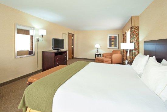 Nogales, AZ: Presidential Suite