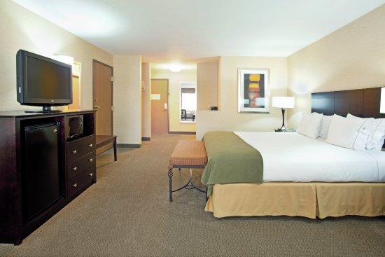 โนกาเลส, อาริโซน่า: King Bed Guest Room