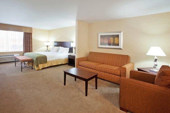 Nogales, Аризона: Junior Suite - Sleeper Sofa