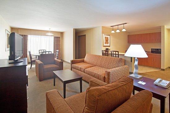 โนกาเลส, อาริโซน่า: Presidential Suite