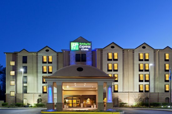 Holiday Inn Express Dover