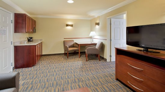 Watsonville, Californie : Guest Room