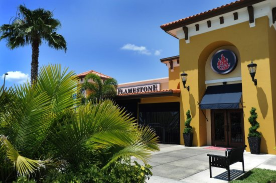 Oldsmar, FL: FlameStone is a casually sophisticated restaurant located  nearby