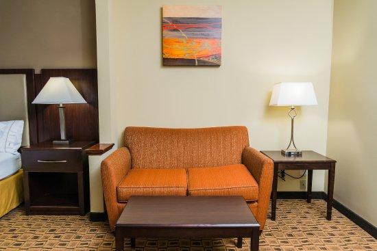 อัลเบมาร์ล, นอร์ทแคโรไลนา: King Executive Room