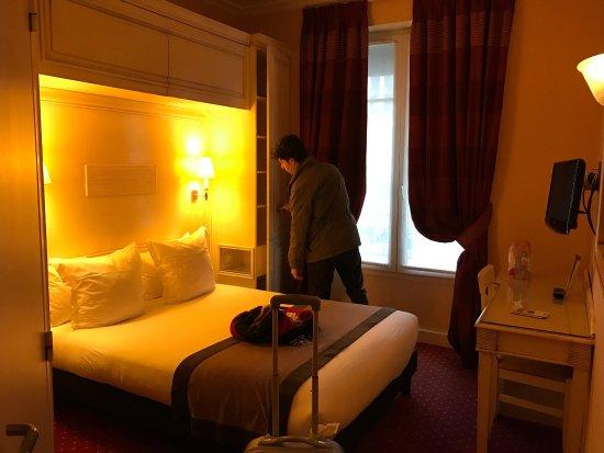Hotel Montparnasse Daguerre: photo2.jpg