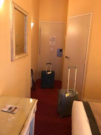 Hotel Montparnasse Daguerre : photo3.jpg