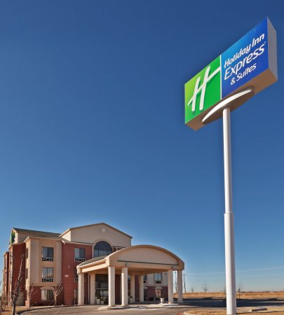Holiday Inn Express Plainview