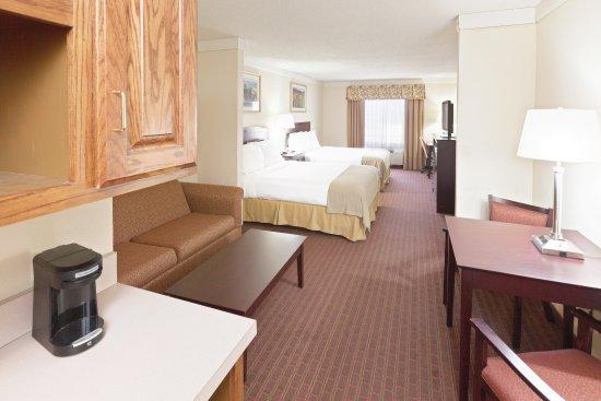 Plainview, TX: Room Feature