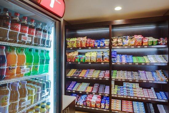 Mebane, Kuzey Carolina: Vending