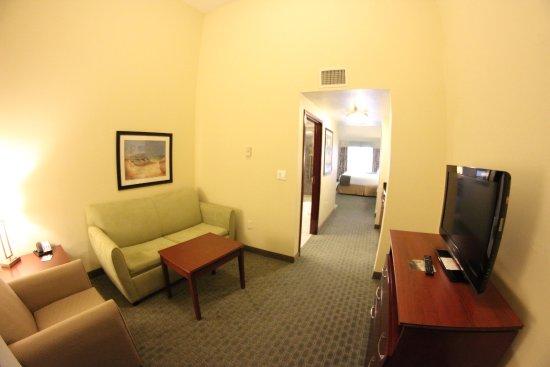 Cocoa, FL: Suite